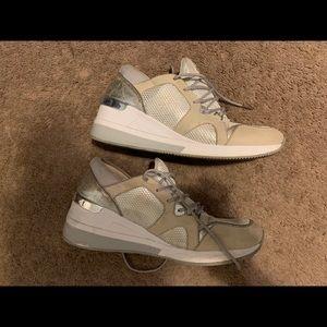 Michael kors trainer sneakers